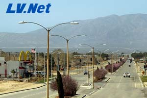 California City ISP