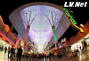 Downtown Las Vegas High Speed Wireless Internet & Wifi