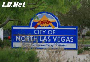 NNorth Las Vegas ISP