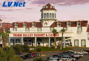 Primm Valley ISP