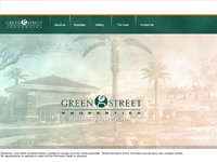 Green Street Properties Thumbnail
