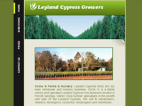 Leyland Cypress Growers Thumbnail